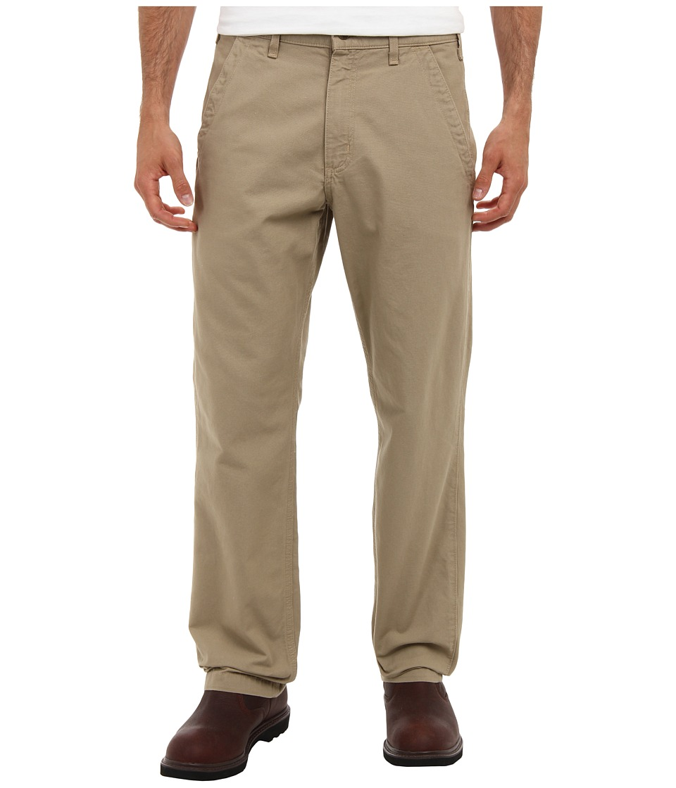 Carhartt - Canvas Khaki (Golden Khaki) Men's Clothing
