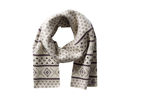 Carhartt - Lonoke Scarf (Winter White) Scarves