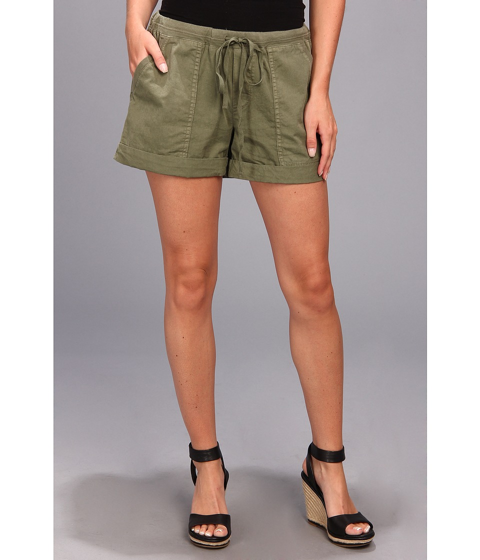 Velvet by Graham & Spencer - Serena02 Short (Forest) Women's Shorts