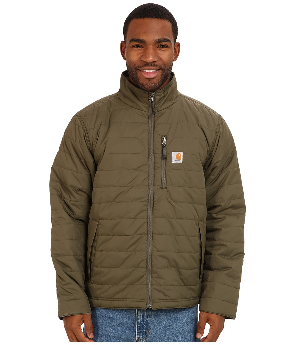 Carhartt - Gilliam Jacket (Moss) Men's Coat
