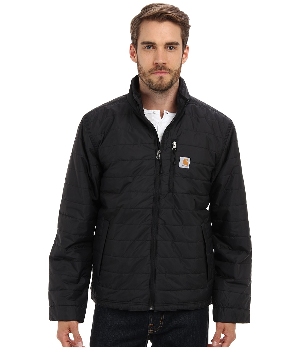 Carhartt - Gilliam Jacket (Black) Men's Coat