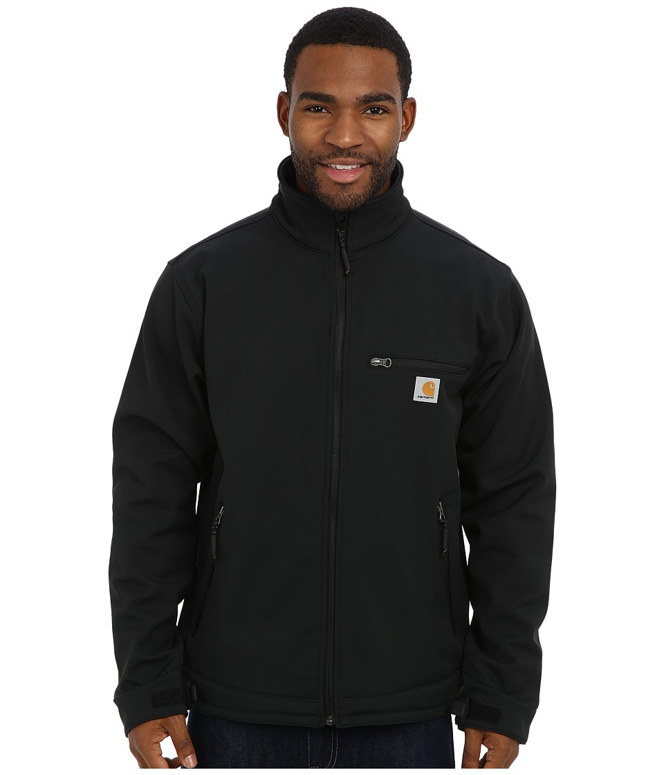 Carhartt - Crowley Jacket (Black) Men's Jacket
