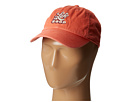 Life is good Chill Cap (Chili Red)