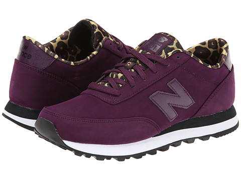 New Balance Classics - WL501 - High Roller (Purple) Women's Classic Shoes