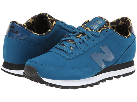 New Balance Classics - WL501 - High Roller (Teal) Women's Classic Shoes
