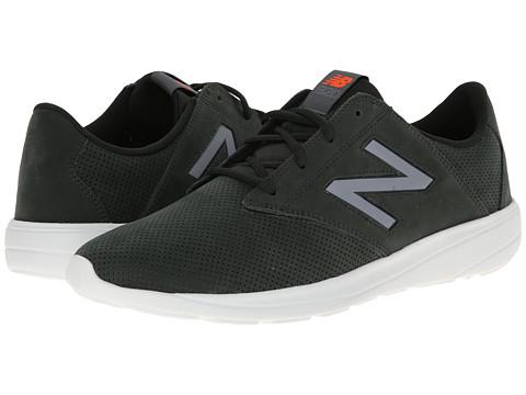 New Balance Classics - ML1320 (Hunter Green) Men's Classic Shoes
