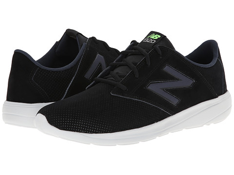 New Balance Classics - ML1320 (Dark Navy) Men's Classic Shoes