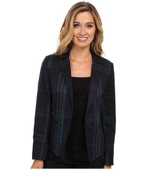 G-Star - Sturwed Blazer (Mazarine Blue) Women's Jacket