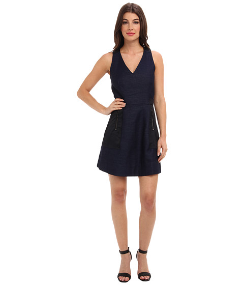 G-Star - Danbur Sleeveless Dress (Raw) Women
