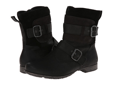 Think! - Denk Buckle Bootie - 83012 (Sz/Kombi) Women's Boots