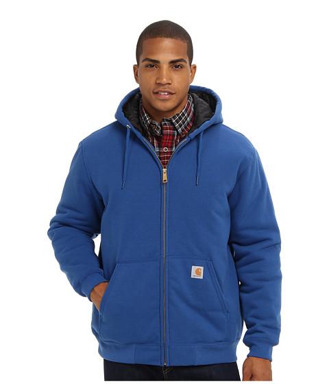 Carhartt - RD Avondale MW 3 Season Sweatshirt (Cobalt Blue) Men's Sweatshirt