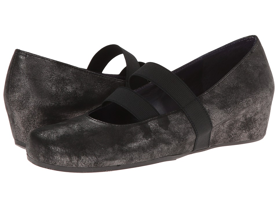 Vaneli - Mariana (Black Oasis) Women's Maryjane Shoes
