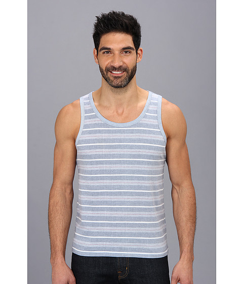 Lucky Brand - Sublimation Tank (Multi) Men