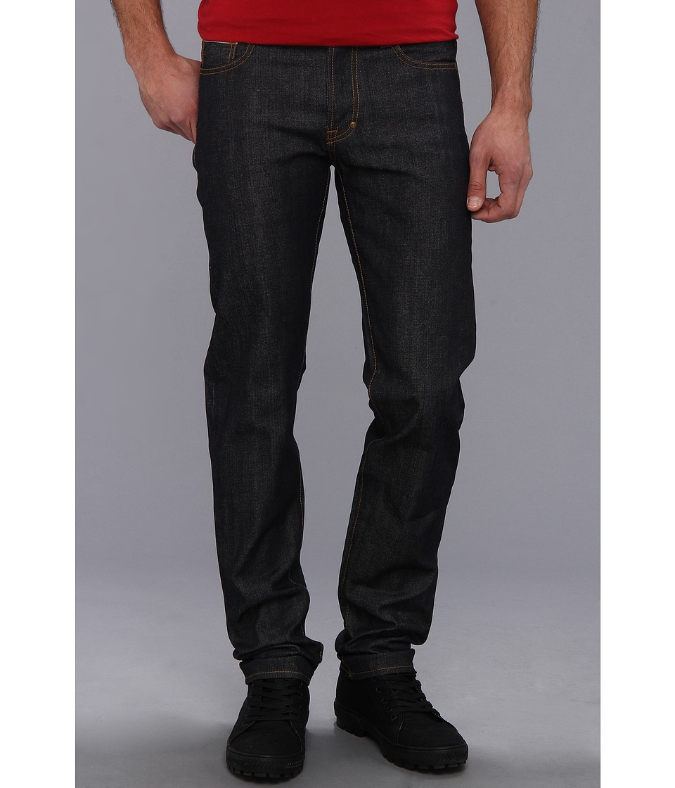 Prps Goods & Co - Rambler Skinny Selvedge in Raw (Raw) Men