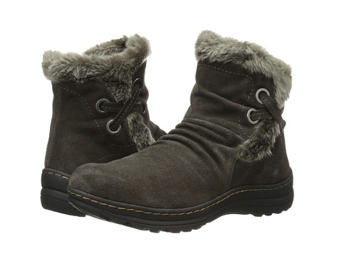 Bare Traps - Adalyn (Dark Grey) Women's Boots
