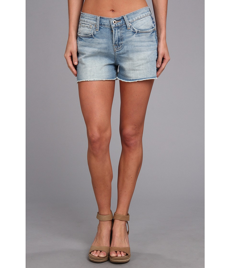 Lucky Brand - Malibu Short (Ray Road) Women