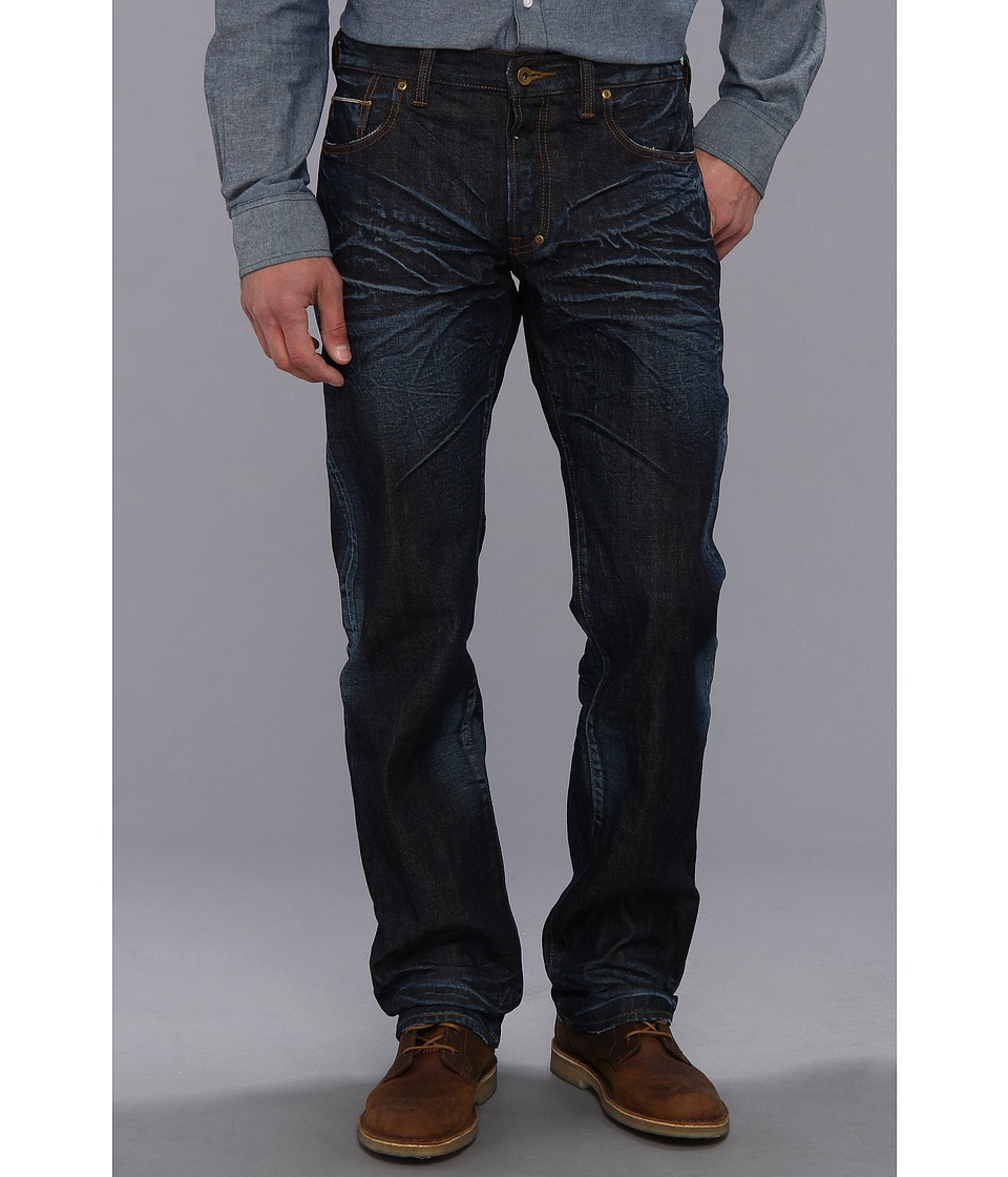 Prps Goods & Co - Barracuda Straight in 6 Month (6 Month Rambler) Men's Jeans