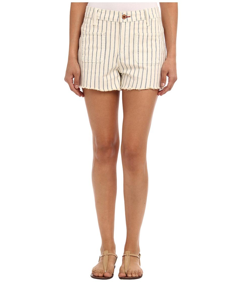 Lucky Brand - Patch Pocket Short (Lawton) Women
