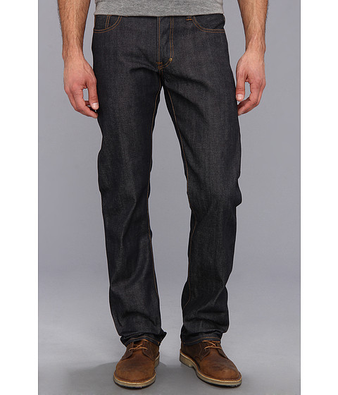 Prps Goods & Co - Barracuda Straight Selvedge in Raw (Raw) Men's Jeans