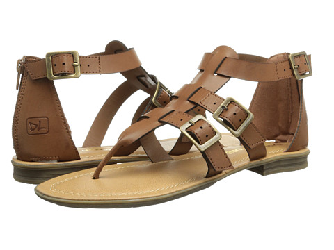 Dirty Laundry - Golightly (Sugar Brown) Women's Sandals