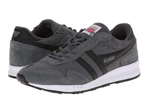 Gola - Katana Mix (Grey/Black) Men