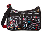 LeSportsac Deluxe Everyday Bag (Teleport)
