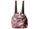 LeSportsac Small Edie Backpack (Wistful Florals)