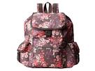 LeSportsac Voyager Backpack (Wistful Florals)