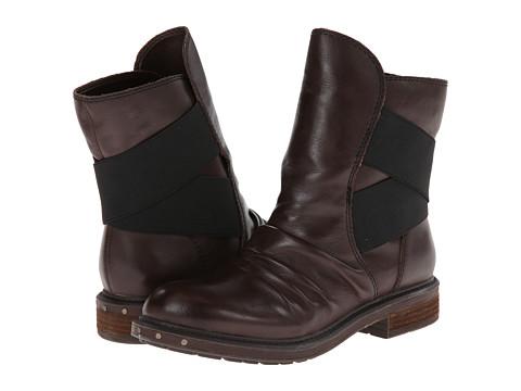 Naya - Retro (Oxford Brown Leather) Women