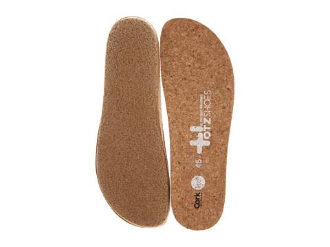 OTZ - CorkLite Vegan Footbed (N/A) Insoles Accessories Shoes