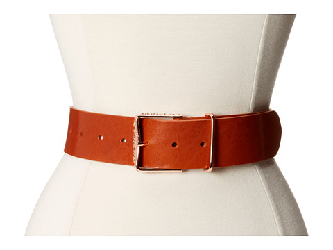 Diesel - Biferix Belt (Mustard) Women