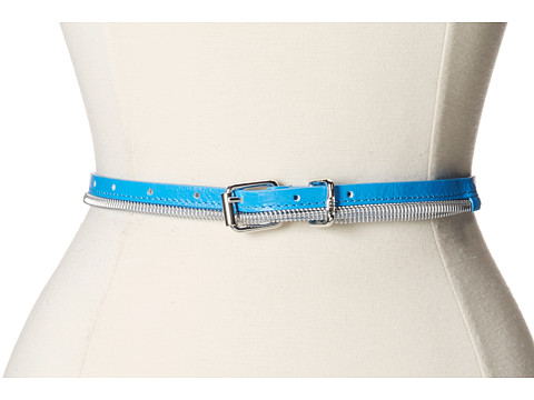 Diesel - Broci Belt (Blue) Women's Belts