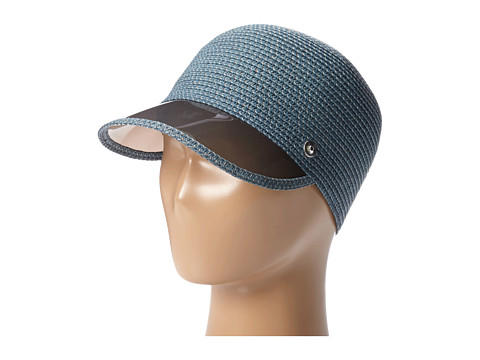 Diesel - Cad Summer Hat (Grey) Traditional Hats