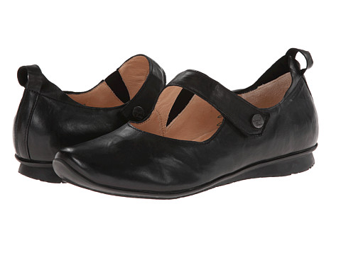 Think! - Chilli Mary Jane Shoe - 83115 (Schwarz) Women's Maryjane Shoes