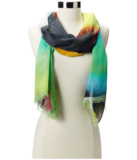 Echo Design - Toucan Wrap (Multi) Scarves