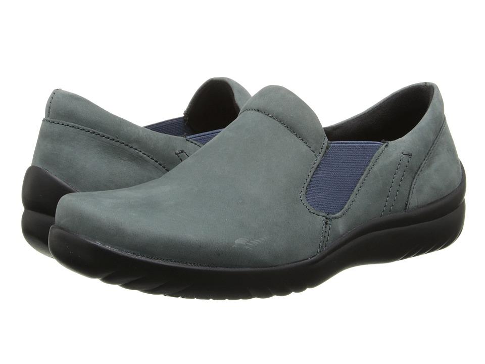 Klogs Footwear - Geneva (Blue Spruce) Women's Shoes