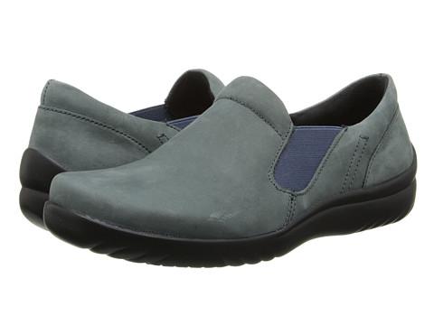 Klogs - Geneva (Blue Spruce) Women's Shoes