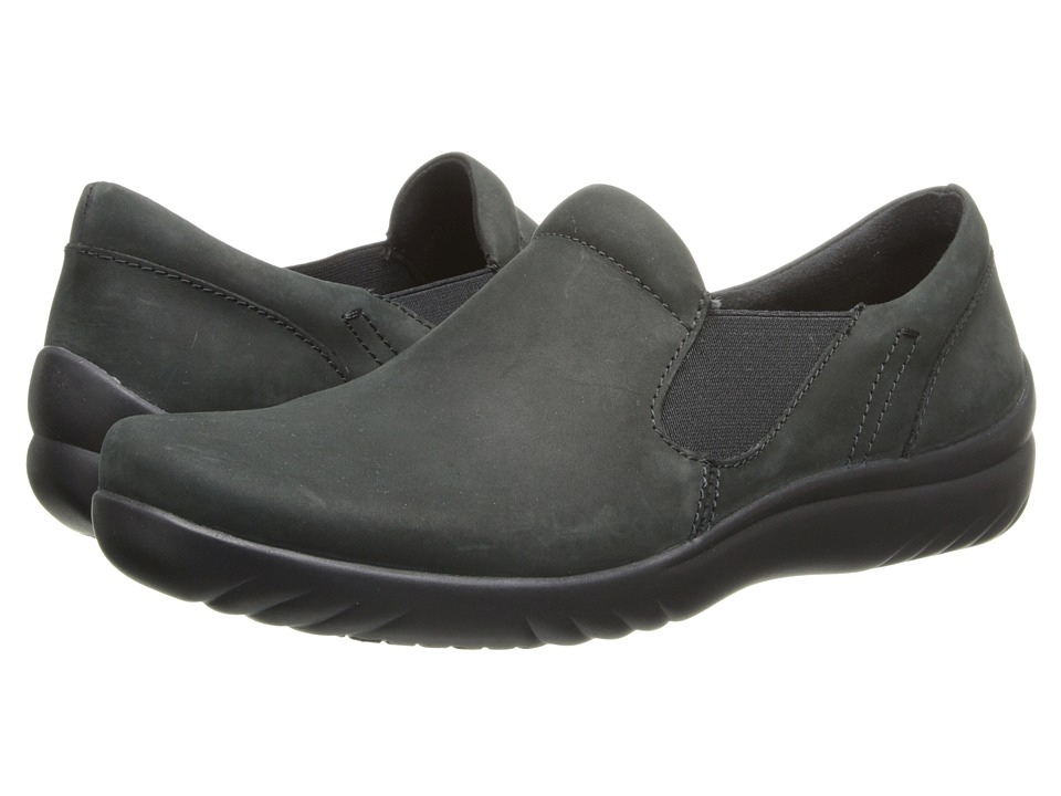 Klogs Footwear - Geneva (Black) Women's Shoes