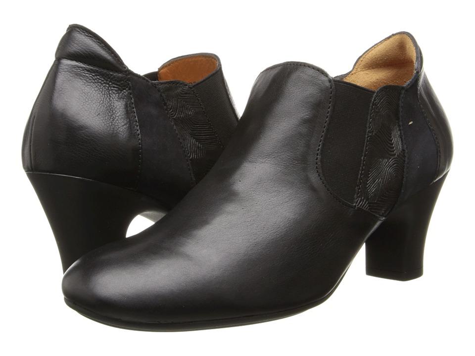 Think! - Heah Slip On Ankle - 83204 (Sz/Kombi) Women's Boots plus size,  plus size fashion plus size appare