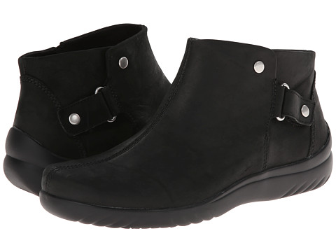 Klogs - Verona (Black) Women's Boots