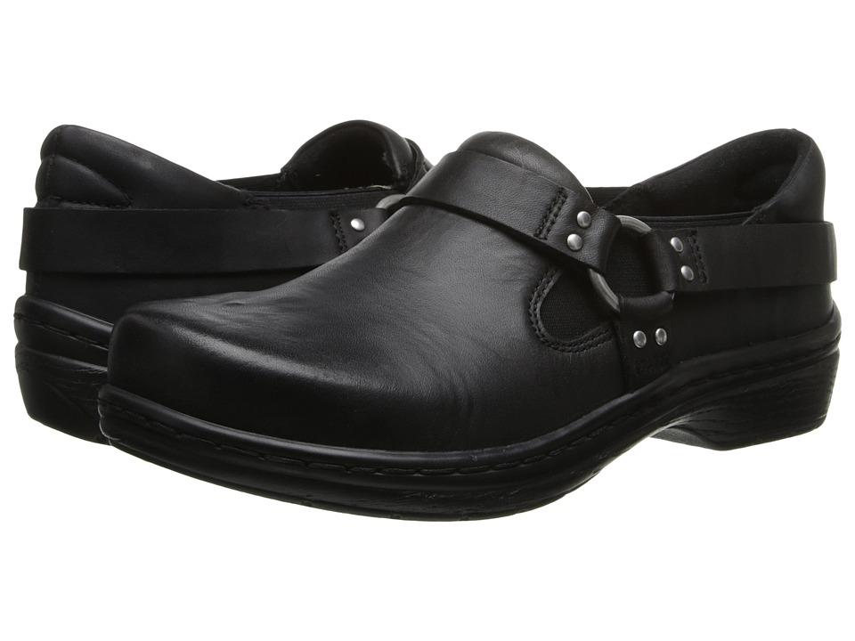 Klogs Footwear Harley (Black) Women