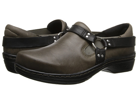 Klogs - Harley (Granite) Women's Shoes