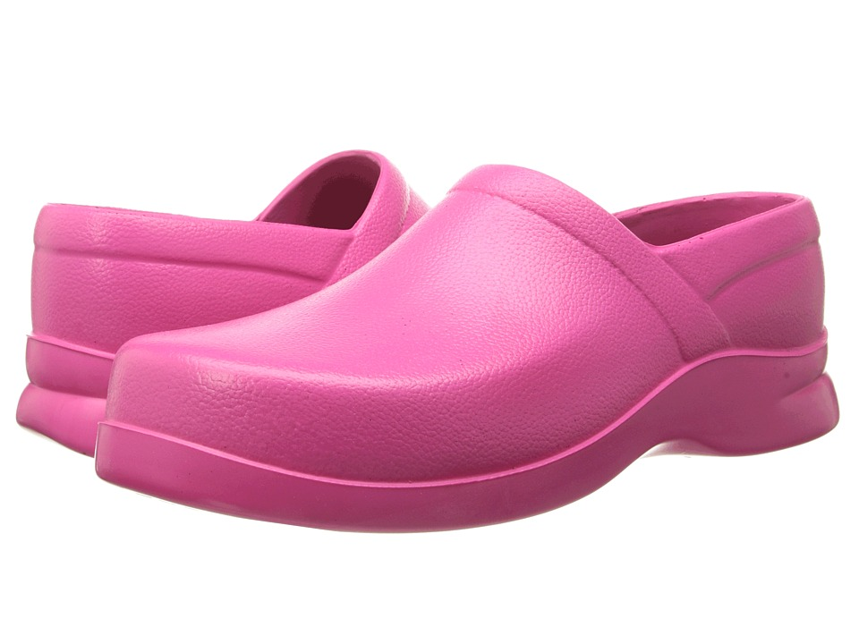 Klogs Footwear - Boca (Hot Pink) Women's Clog Shoes