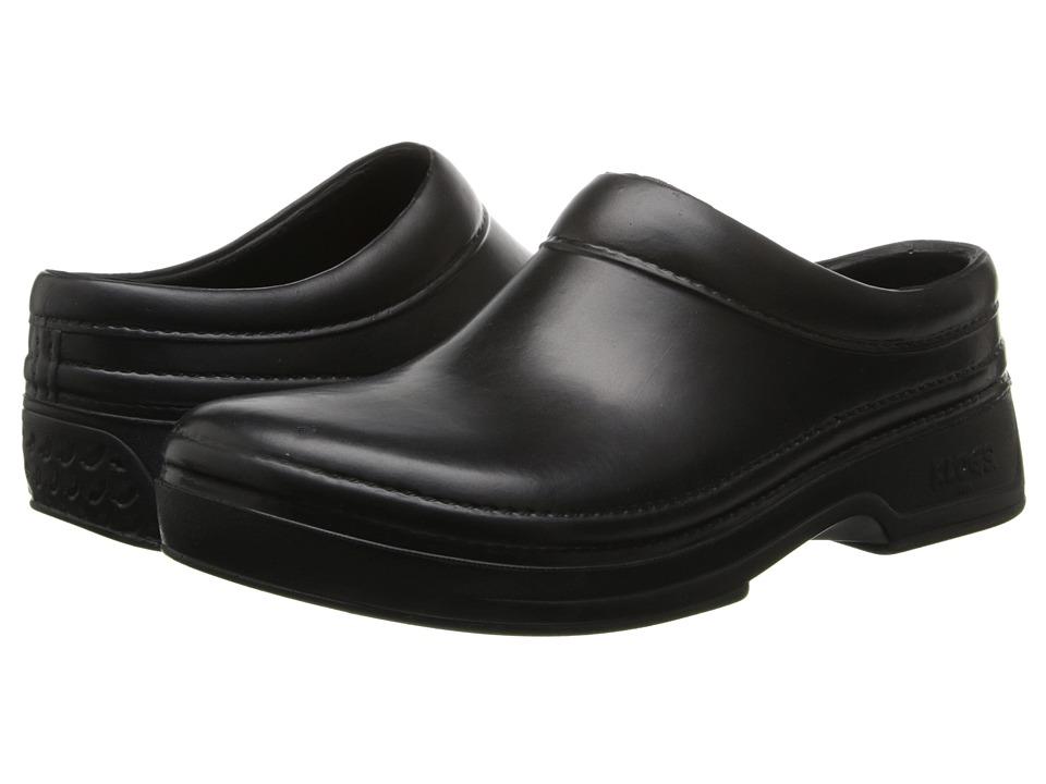 Klogs Footwear Joplin (Black) Women