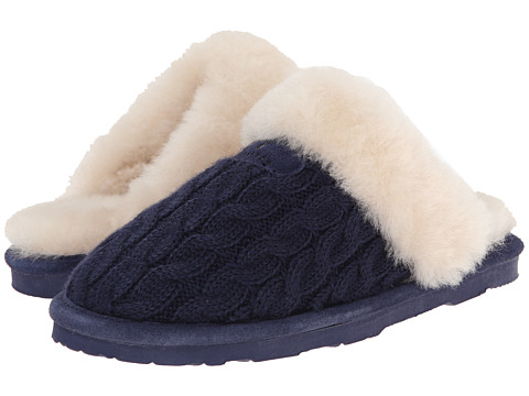 Bearpaw - Effie (Indigo) Women's Shoes