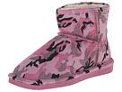 Bearpaw Demi (Pink Camo)