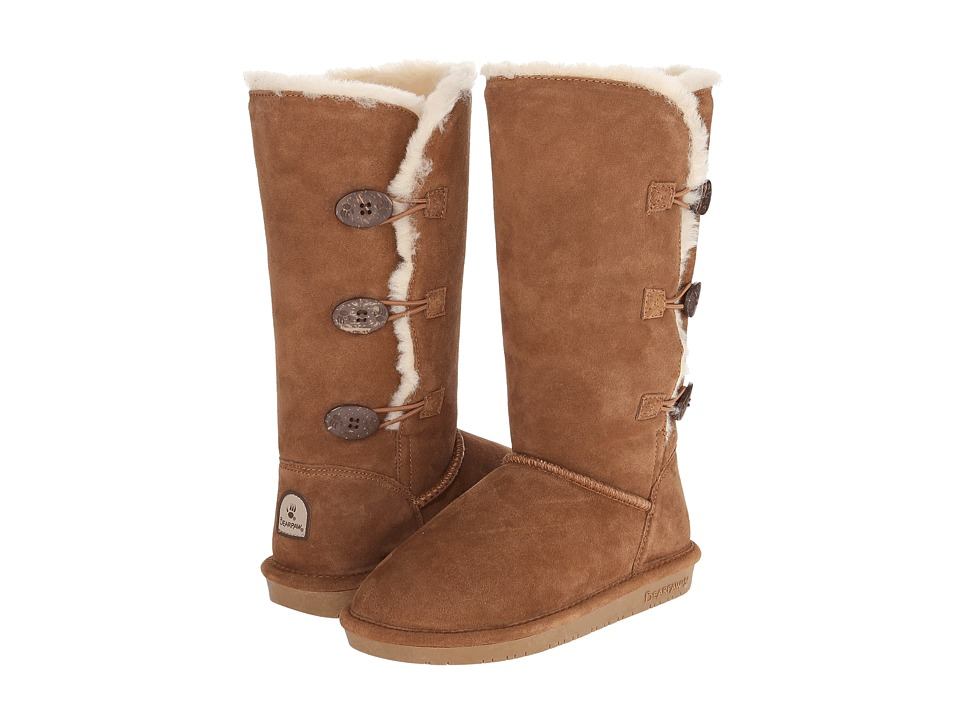 Bearpaw Lauren (Hickory) Women