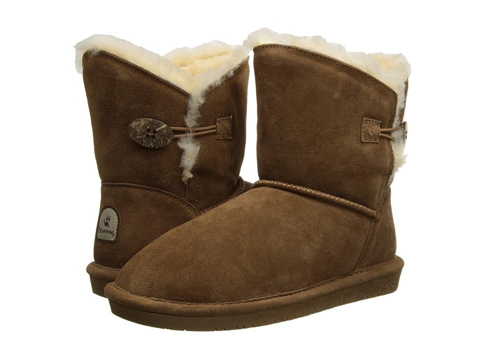 Bearpaw Rosie (Hickory) Women