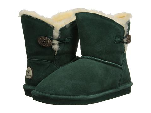 Bearpaw - Rosie (Emerald) Women