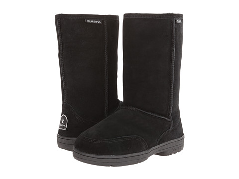 Bearpaw - Meadow 10 (Black) Women's Pull-on Boots